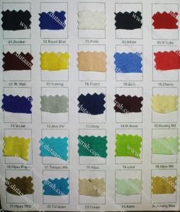 spandex lycra fabric 1