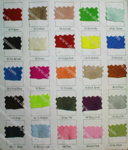 spandex lycra fabric 2