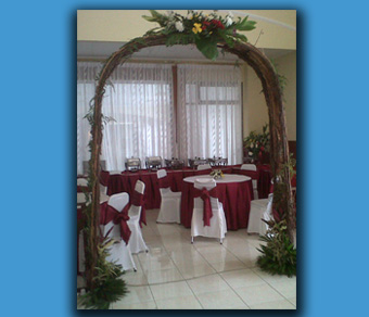 Chair covers suppliers and manufacturers in indonesia satin chair sash junglespirit Images
